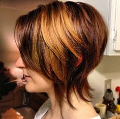 Ombre Hair Color Trends for Short Hair – In the last few seasons we have witnessed all sorts of trends involving the contrast between shades of light and dark hair color. If we become accustomed to...