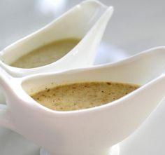 Recept Balkánská salátová  zálivka
