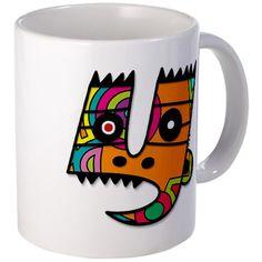 bart-as-art   mug