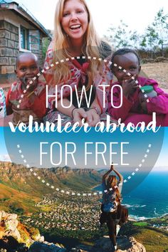 Volunteering abroad for free can be difficult to achieve without using the strategies detailed in this guide above, however with time, patience and successful fundraising initiatives it's definitely an achievable goal.   Combining a solid fundraising campaign, a large group of financial supporters, extensive research on general travel expenses along with IVHQ's affordable program fees, you'll be able to live the free volunteer abroad dream before you know it!