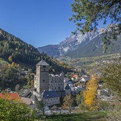 Landeck, Tirol. Foto von Felix Richter Medium Art, Grand Canyon, Nature, Travel, Social Media, Viajes, Traveling, Grand Canyon National Park, Nature Illustration
