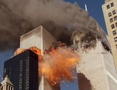 Student's Chilling Private Footage Of 9 11 Attacks Is Going Viral Again
