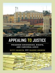 Appealing to Justice by #ValerieJennes.