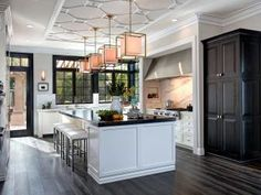 Visit www.hgtv.com/design/fresh-faces-of-design/2015/kitchen-dining?nl=HGKB_100515_bottom2headline&c32=9ebead5fae79d48d6df4420d03916c38265dd68a&sni_by=1971&sni_gn=Female&ssid=2015_GAC_Summer_Across_America_2015_Wildfire&bid=5273928 to vote for your favorite Kitchen + Dining