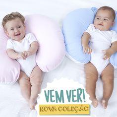 Lançamento da nova coleção Papi Toys Almofada de Amamentação Almofadinha de Pescoço Naninha Kit's de berço com bichinho E muitooo mais!!! VEM VER!! Acesse: www.lojapapi.com.br