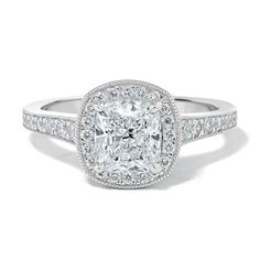 Looks like you are lost, sorry this page doesn't exist Diamond Rings, Diamond Engagement Rings, Quality Diamonds, Cushion Cut, Like You, Delivery, Stone, Shoulder, Jewelry