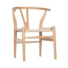 Woven Shaker Chair from Dot & Bo
