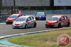 Rally Jazz Serie-9