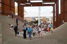 Brazil Pavilion | by Patrick020469