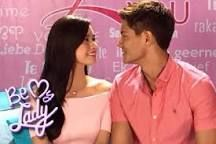 Image result for be my lady teleserye