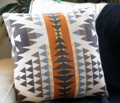 Navajo Pillows