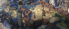 Tree Of Savior Is Lucky It's Pretty
