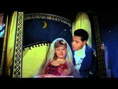 Dario og Gitte. Slutsangen. Film. Han, hun, Dirch og Dario. 1962.
