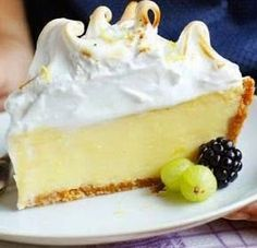 1 Tin Condensed Milk   3 Eggs   ½ Cup Lemon Juice   ½ Cup Castor Sugar   1 x As Easy As Pie READY MADE PIE BASE     METHOD:     ...