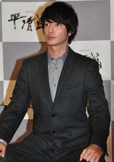 映画ニュース「松山ケンイチ、玉木宏との宿命の対決は「僕の中で一番、心が震えた回」」のフォトギャラリーその2を表示しています。