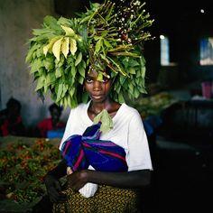 Tim Hetherington,Liberia