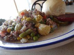 Tater Tot Hot Dish - Grandma's Kitchen - Rochester, MN