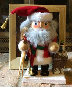 World Market - 2014 - Babbo Natale - limited edition