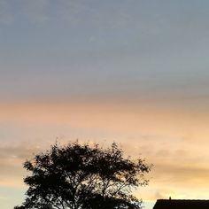Dutch Clouds IX  #clouds #cloudporn #dutchskies #wolken