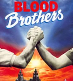 Blood Brothers Assembly Rooms Guildhall Theatre Nov 2008