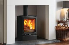 Showroom with over 100 woodburning and multifuel stoves on display open Mon to Sat 9 Close to Bath Bristol Chippenham and Swindon Jotul Stovax Charnwood Yeoman Hwam Scan Masport near Bath Bristol Chippenham and Swindon Warm at Knights Inset Fireplace, Wood Burner Fireplace, Fireplace Surrounds, Fireplace Ideas, Wood Furniture Living Room, Pallet Patio Furniture, Dark Wood Bathroom, Inset Stoves, Fireplace Dimensions