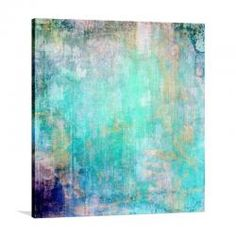 Spring Waters | Canvas Print | Various sizes