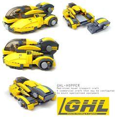 GHL-+HOPPER