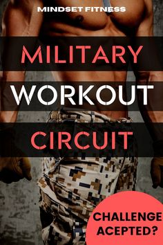 Military Workout – Congratulations you have successfully found the challenge you have been looking for. Military's worldwide use functional fitness which is a classification of training that prepares the body for real-life movements and activities. Military workouts offer a more challenging and varied workout. #militaryworkout#HIITworkout#bootcampfintess#militaryworkoutforwomen Workout Plan For Men, Workout Guide, Workout Plans, Workout Routines, Workout Videos, Outdoor Workouts, At Home Workouts, Press Ups Exercise, Body Motivation