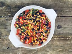 Mother's Kitchen: Cowboy Caviar