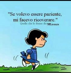 humor italiano - Risultati Yahoo Search Results della ricerca di immagini Lucy Van Pelt, Feelings Words, Charlie Brown And Snoopy, Mood Quotes, Good Mood, Vignettes, Quotations, Funny Quotes, Sayings
