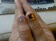 Sigma Kappa nails
