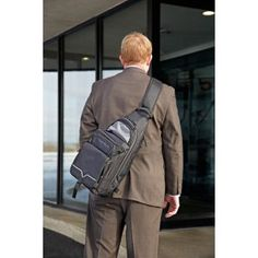 08f8d9ca0d Plain Sight Conceal Carry Sling Pack - Backpacks at Hayneedle Concealed  Carry Backpack
