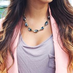Fashion blogger Sienna Weiler in Sunset on the Seine! #chloeandisabel