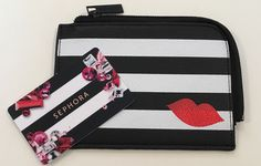 $15 Sephora gift card with Ltd Edition collectible pouch,Priority Ship Available  http://searchpromocodes.club/15-sephora-gift-card-with-ltd-edition-collectible-pouchpriority-ship-available/