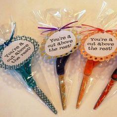 20 cute, easy, cheap & practical teacher appreciation gift ideas