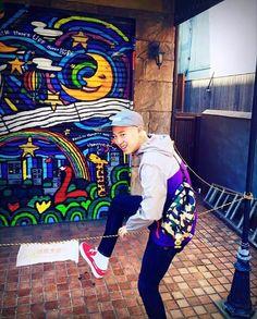 Block B #P.O Po Block B, Pyo Jihoon, B Bomb, Kids Blocks, Kids Rugs, Hats, Twitter, Kid Friendly Rugs, Hat