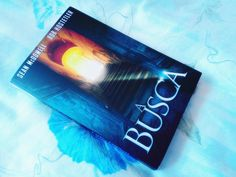 A Busca  Sean McDowell & Bob Hostetler The Quest  http://www.byanak.com.br/2015/05/resenha-literaria-busca-mcdowell.html