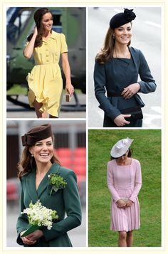 Kate Middleton/Duchess of Cambridge= win. Classy win. from ShopRuche.com's blog