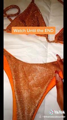 Fashion Sewing, Diy Fashion, Ideias Fashion, Fashion Outfits, Sewing Clothes, Custom Clothes, Diy Clothes Videos, How To Make Clothes, Clothing Hacks