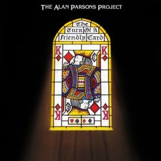 The Alan Parsons Project - The Turn of a Friendly Card, 1980