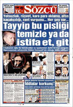 Gazeteler Arşiv - Net Gazete