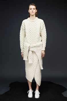 Joseph - Pre-Fall 2015. Backdrop