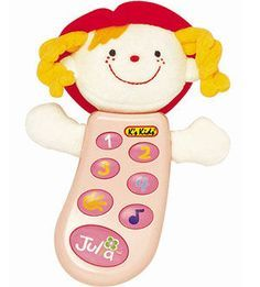 Toy Phone - Why expe