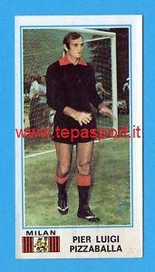 Tantissimi Auguri al Mitico Pier Luigi Pizzaballa  (Bergamo, 14 settembre 1939) ⚽️ C'ero anch'io … http://www.tepasport.it/  Made in Italy dal 1952