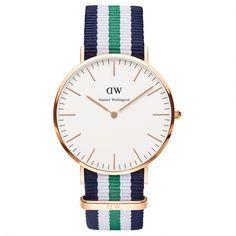 Reloj Daniel Wellington 0108DW #relojes #watches