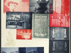 "Art to Bridge Nations: Robert Rauschenberg's ""Soviet/American Array"" at Zane Bennett Contemporary Art"