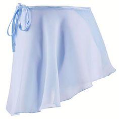 Patron de couture : la jupe de danse