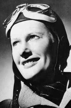 Nancy Bird-Walton was the founder of the Australian Women Pilots' Association, which was the starting block for a proud generation of female pilots, who now fly alongside men in Australia's skies.