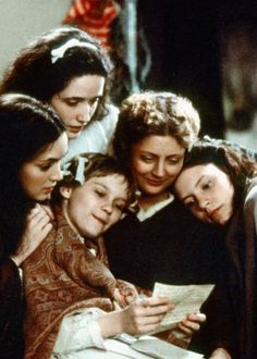 A Remake of Little Women by Louis May Alcott Is in the Works