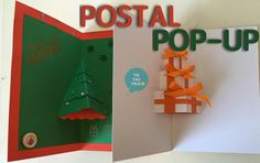 Postales pop-up